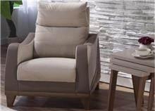 כורסא מרופדת בנוחות - אלבור רהיטים