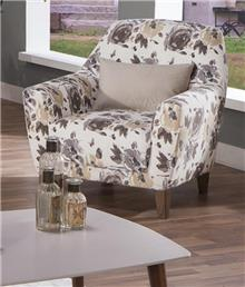 אלבור רהיטים - כורסא מעוצבת