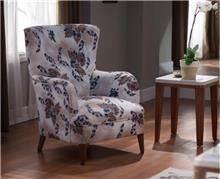 אלבור רהיטים - כורסא אלגנטית