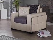 אלבור רהיטים - כורסא מפנקת