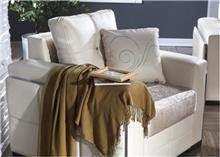 אלבור רהיטים - כורסא במראה רך