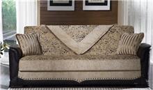 ספה תלת מושבית מרשימה