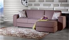 ספה פינתית בורוד עתיק - אלבור רהיטים