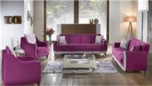 אלבור רהיטים - ריהוט ורוד לסלון