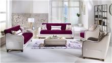 אלבור רהיטים - מערכת ישיבה מהודרת