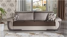 ספה בשילוב צבעים