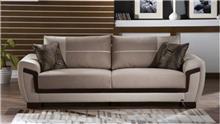 אלבור רהיטים - ספה מרשימה 2 מושבים