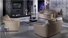 אלבור רהיטים - סלון מפנק