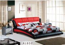 אלבור רהיטים - מיטה יוקרתית