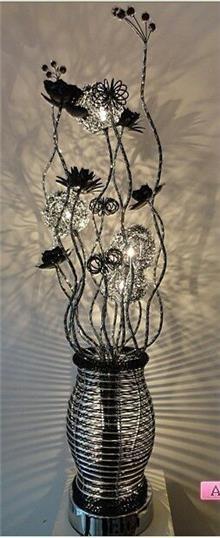 גוף תאורה מעוצב - אלבור רהיטים