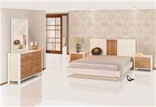 חדר שינה משולב - אלבור רהיטים