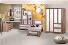 חדר ילדים - אלבור רהיטים
