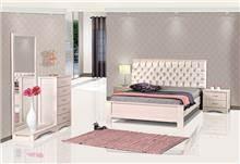 חדר הורים שמנת - אלבור רהיטים
