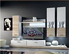 מזנון לטלוויזיה - אלבור רהיטים