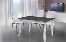 אלבור רהיטים - שולחנות יוקרתיים