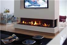 תנורים בנויים מעוצבים