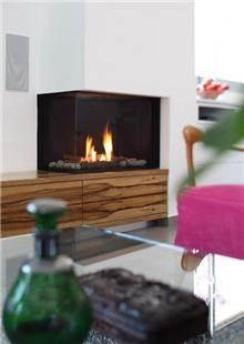 תנור בנוי לבית