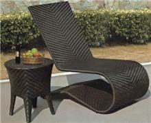 כסא נדנדה - כסא שיזוף