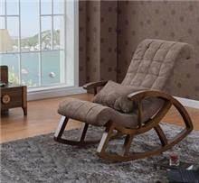 כורסא מעוצבת - כסא נדנדה