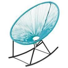 כיסא נדנדה מודרני