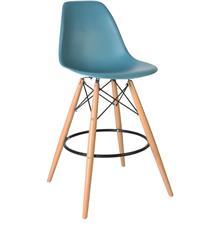 כסא נדנדה - כסא בר מודרני