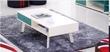 שולחן סלוני פנדה - כסא נדנדה