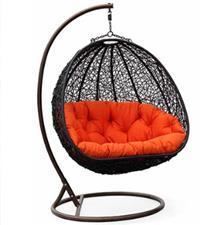 כסא נדנדה - ערסל עיצובי זוגי