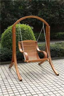 כסא נדנדה - נדנדה זוגית