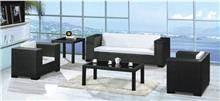 מערכת ישיבה אוסטין - כסא נדנדה