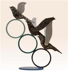 פסל יונים