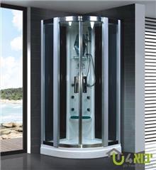 מקלחוני עיסוי מפנקים - יבוא 4 יו
