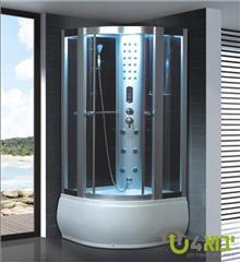 מקלחון מעוצב בצבע לבן - יבוא 4 יו