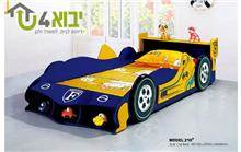 מיטת רכב פורמולה