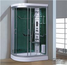 מקלחון עיסוי להב מפנק - יבוא 4 יו