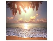 תמונת טפט קסומה חוף ים