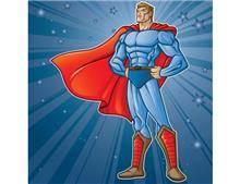 טפט סופרמן