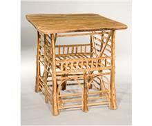 שולחן מרובע לפינת אוכל