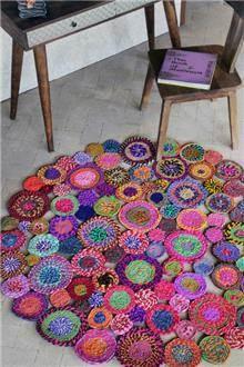 שטיח Bilbao Round