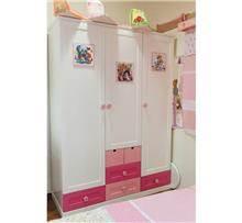 ארון לחדר ילדים - מיקול רהיטים