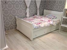 מיקול רהיטים - מיטת ילדים מעוצבת