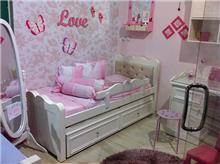 מיטה נפתחת לחדר ילדים