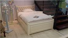 מיטת יחיד גב קפיטונאג'