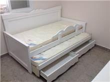 מיטה דגם נסיכות