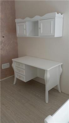 מיקול רהיטים - שולחן וכוורת אלסקה