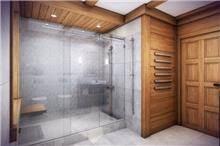 מקלחון חזית הזזה IG11171 - א.ישראלי