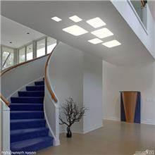 תאורה לבית שקועה