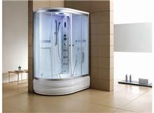 מקלחון עיסוי גדול