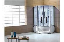 מקלחון עיסוי מפנק גדול