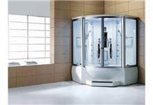 מקלחון עיסוי מפואר
