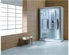 מקלחון עיסוי מלבני